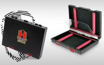 AREA BOX