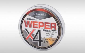 WEPER X4